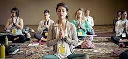 yoga reizen