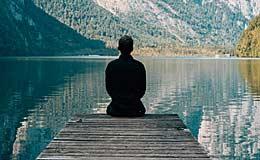 anti-stress reizen