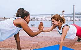 fitness en therrmae 2000