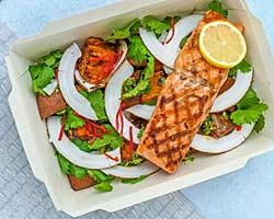 gezonde voeding sport-je-fit