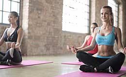 thalasso en yoga
